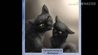 Имена котов воителей и картинки с ними