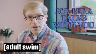 Joe Pera Talks With You Is A Great Comedy About Being A Good Person Vox With joe pera, jo firestone, conner o'malley, jo scott. joe pera talks with you is a great
