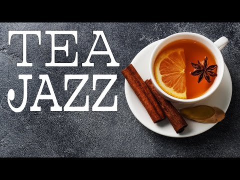 Afternoon Tea Jazz