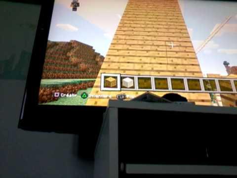 maison moderne sur minecraft avec passage secret youtube. Black Bedroom Furniture Sets. Home Design Ideas
