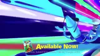 The Hero of Colour City - DVD Release TV Campaign - Asda Out Now - Kaleidoscope