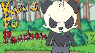 Kung Fu Pancham