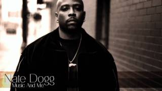Nate Dogg - Keep It G.A.N.G.S.T.A. (HD)