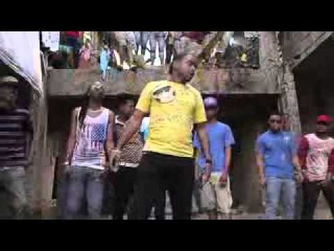 N-facis Gallina y avetruce ( Video Oficial )
