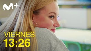 Toad eyes | S2 E2 CLIP 4 | SKAM Spain