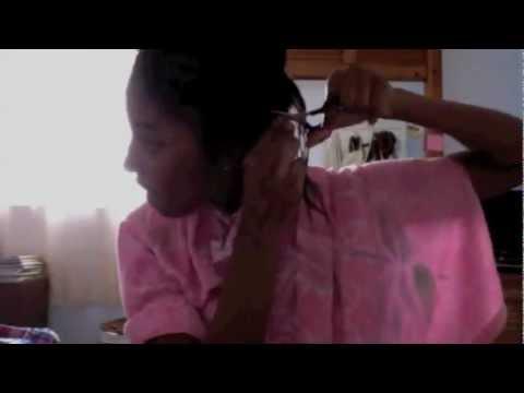 VLOG | Sheyla's Big Chop