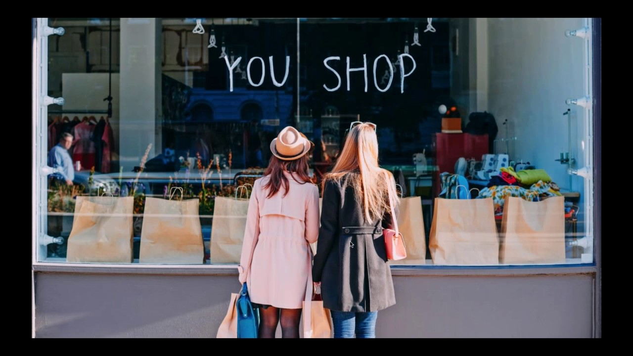 Webinar The Anatomy Of A Successful Ecommerce Store Youtube