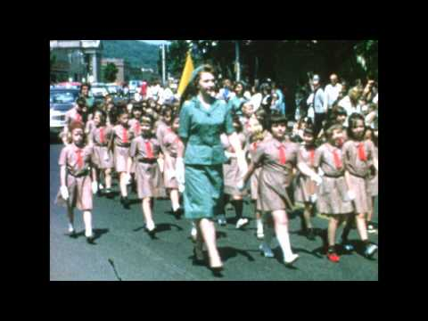 Suffern NY Memorial Day Parade 1965