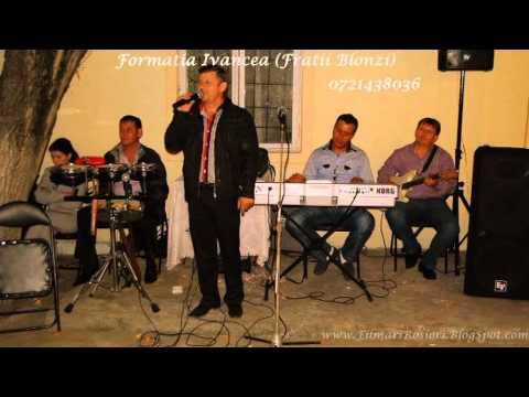Live Formatia Ivancea [Fratii Blonzi] - Nunta Plopi [3]