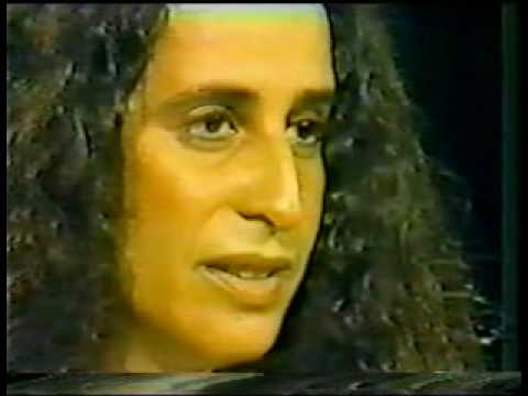 """Programa """"Persona"""" / 1984 - TV Manchete - Parte 04"""