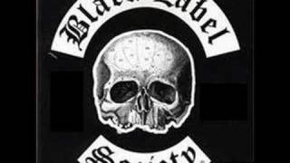 Black Label Society -Bridge To Cross