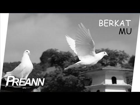 Preann - Berkat Mu (Official Video)