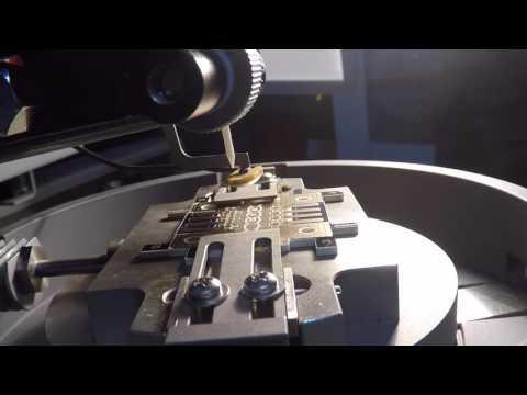 Bonding LEDs using K&S 4700 - on BrickRKnowledge DIY Set