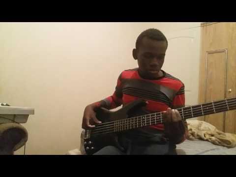 Lufuno Dagada- Mishumo ya tshilidzi bass cover by ipfi khameli