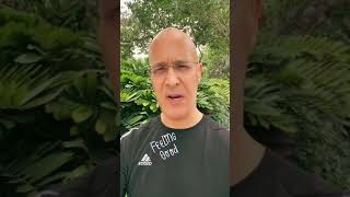 Take Time To Yourself - Dr. Mandell  #shorts
