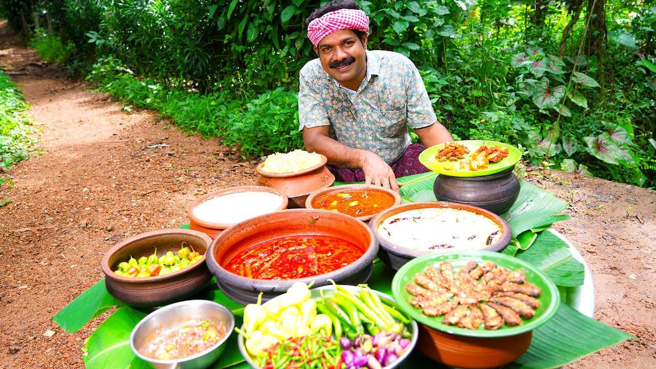 Download ഒരു കിടിലൻ പഴങ്കഞ്ഞി ആയാലോ | Pazham Kanji Recipe Kerala Style | Star Magic Kishore Cooking