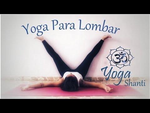 Yoga Para Dor Lombar
