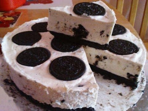 Resepi Cheese Cake Tanpa Bakar