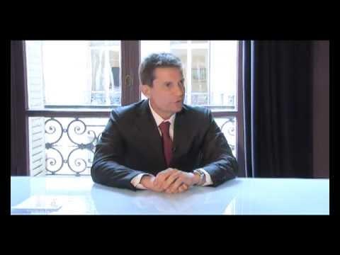 Interview de Louis Gautier, Président du Groupe Orion / Fondation Jean-Jaurès (2)