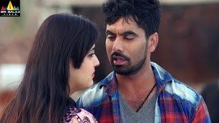 Badmash Pottey | Farukh Khan Saves Asna | Latest Hyderabadi Movie Scenes | Sri Balaji Video
