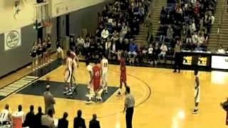 Nigel Byam Basketball Mix (SF/PF)