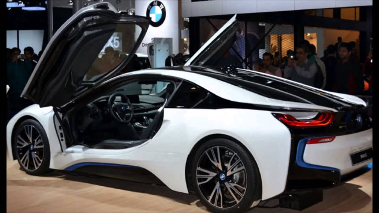 First Look Bmw I8 Launched In India Price And Features Youtube