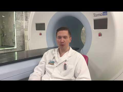 Рак предстательной железы и лучевая терапия