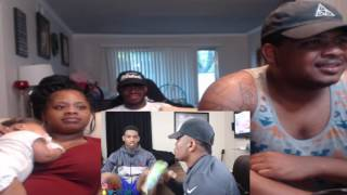 Zias! and B Lou Freestyle Comp! REACTION