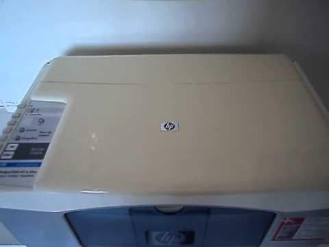 Принтеры hp deskjet f380 драйвера