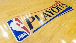 NBA Playoffs Mix - We are here in the Playoffs 2017 ᴴᴰ