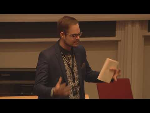 Arctic Arts Summit 2017 Regional Development part 2