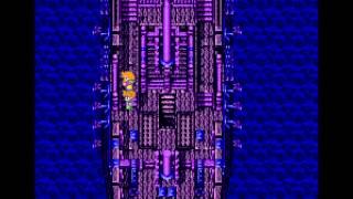 Final Fantasy V (english translation) - Final Fantasy V (SNES) ship graveyard - User video