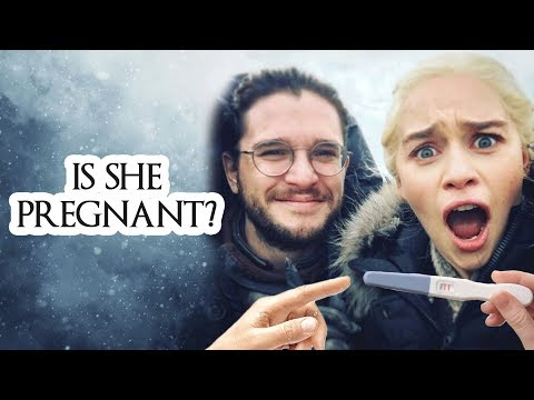 Game Of Thrones Season 8 Theories For Daenerys, Jon, Cersei, And More! | ⭐OSSA