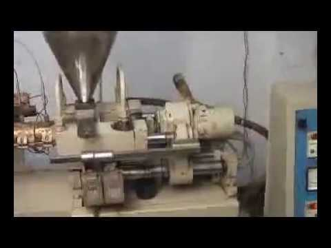 mini plastic injection moulding machine youtube