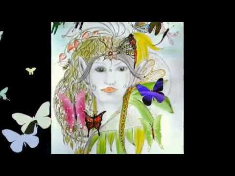 Wenn Elfen Tanzen Und Singen Fairy Tale Waltz