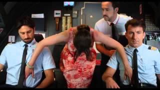 Los Amantes Pasajeros - Trailer Oficial