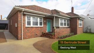 15 Gertrude Street, Geelong West