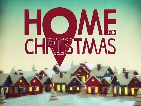 Home For Christmas (Week 1) | December 18, 2016 | Contemporary