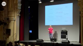UIKonf 2014 -- Max Seelemann: TextKit for the rest of us