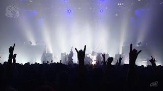 2014年12月7日にTOKYO DOME CITY HALLで行われたツアー2014 『風神』の...