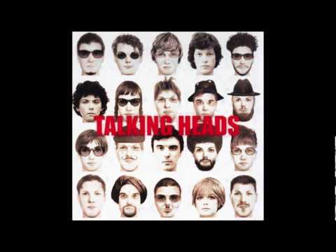 Talking Heads - Psycho Killer (Drop Out Orchestra Remix)