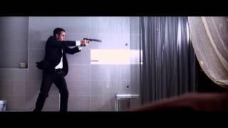 Джек Райан: Теория Хаоса - Эпизод из фильма