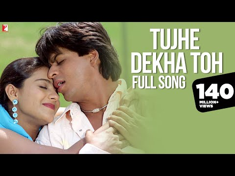 Dilwale dulhania le jayenge film ke mp3 gana download