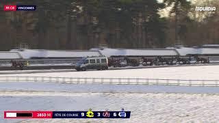 Vidéo de la course PMU PRIX EPHREM HOUEL