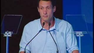 Sandro Bassili, Diretor de Sustentabilidade da Ambev