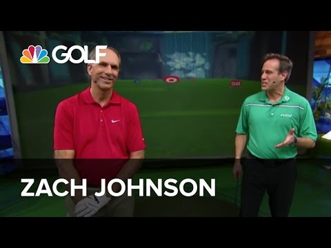 Zach Johnson's Wedge - Lesson Tee Live | Golf Channel