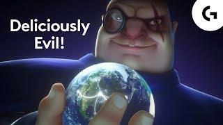 Evil Genius 2: World Domination - Supervillainy explained!