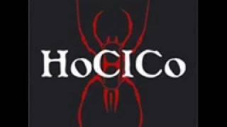 Hocico - Escapando De Los Recuerdos