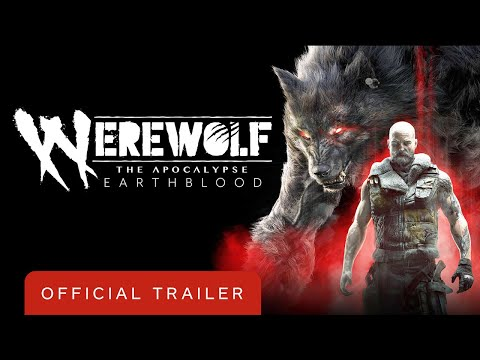 Werewolf: The Apocalypse - Earthblood - Official Launch Trailer