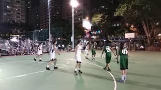 Publication Date: 2019-09-11 | Video Title: 康文盃籃球錦標賽女子少年組賽事:漢華中學 VS 青中 201